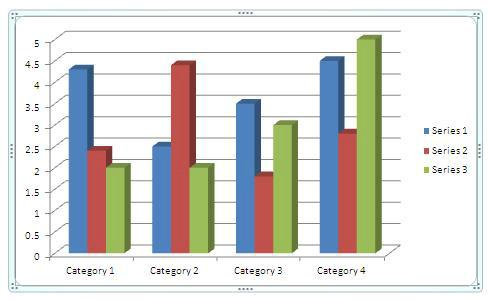 Как построить диаграмму в Excel 39